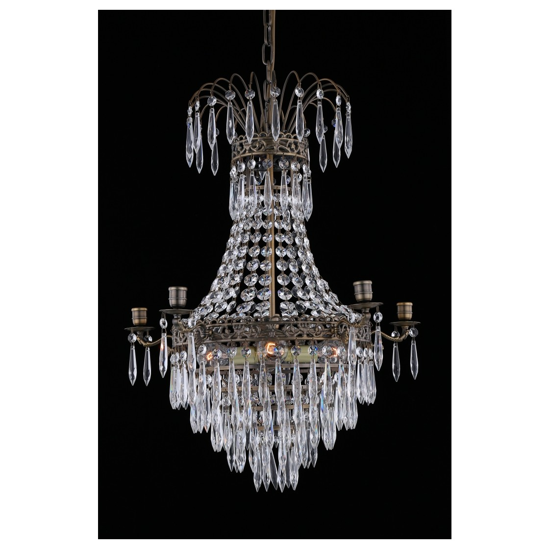 Empire Classic Ny Liten Antik Lampbutiken Se
